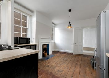 Thumbnail 2 bed flat to rent in The Flat - Bride Lane, London