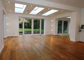 Thumbnail 6 bed detached house to rent in Old Barn Lane, Croxley Green, Rickmansworth