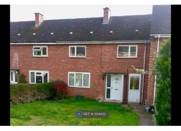Thumbnail 3 bed terraced house to rent in Glebe Road, Newent