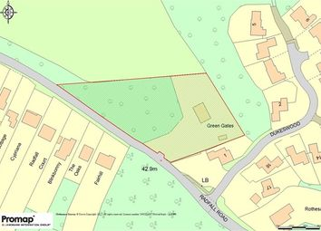 Thumbnail 4 bed detached house for sale in Radfall Road, Chestfield, Whitstable