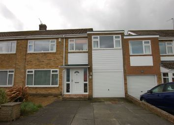 Thumbnail 4 bed semi-detached house for sale in Antonine Walk, Heddon-On-The-Wall, Newcastle Upon Tyne
