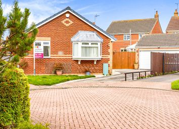 Thumbnail 3 bed detached bungalow for sale in Orchard Way, Skirlaugh, Hull