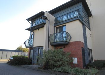 Thumbnail 4 bed property to rent in Allen Close, Swindon