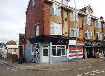 Thumbnail Retail premises to let in 212 Infirmary Road, Sheffield