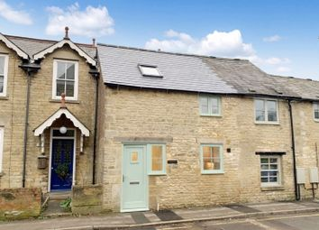 Thumbnail 2 bed terraced house for sale in Albion Street, Chipping Norton