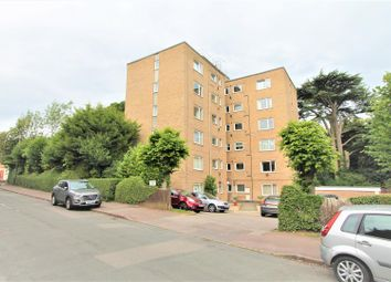 Thumbnail 2 bed flat for sale in Lyndhurst Court, Albert Road, Leicester
