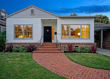 Thumbnail 3 bed property for sale in 1640 Barroilhet Ave, Burlingame, Ca, 94010