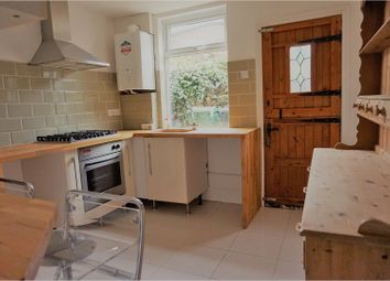 Thumbnail 2 bed terraced house for sale in North Street, Rothley