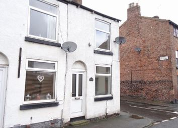 Thumbnail 1 bed end terrace house for sale in Crompton Road, Macclesfield