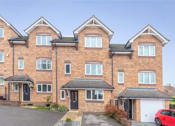 Thumbnail 3 bedroom terraced house for sale in Rugby Rise, High Wycombe, Buckinghamshire
