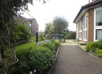 Marlborough Road, St. Albans, Herts. AL1. 1 bed flat for sale