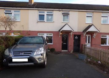3 bed terraced house for sale in Hillside Road, Blacon, Chester, Cheshire CH1