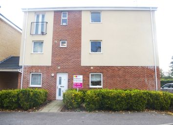 Thumbnail 1 bed flat for sale in Clog Mill Gardens, Selby