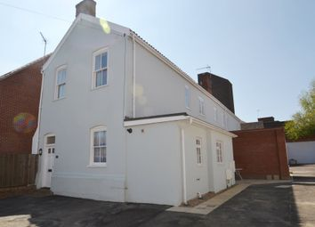 Thumbnail 4 bed semi-detached house to rent in College Street, Bury St Edmunds, Suffolk