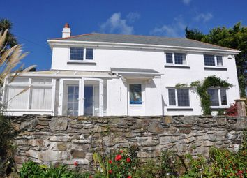 Thumbnail 3 bed detached house to rent in Polkirt Hill, Mevagissey, St. Austell