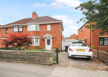 3 bed semi-detached house for sale in Bedminster Road, Bedminster, Bristol BS3