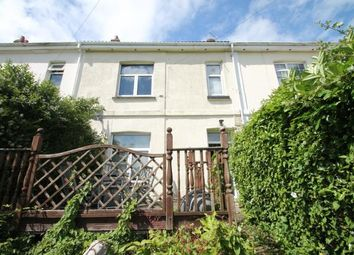 Thumbnail 4 bedroom terraced house for sale in Plympton, Devon
