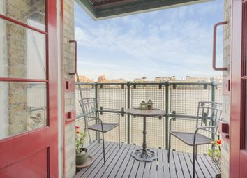 Thumbnail 1 bed flat for sale in Globe Wharf, 205 Rotherhithe Street, London
