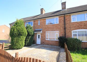 Thumbnail 2 bed terraced house for sale in Willow Crescent, Auckley, Doncaster