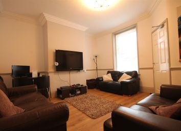 Thumbnail 5 bed terraced house to rent in Osborne Road, Jesmond, Newcastle Upon Tyne