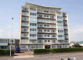 Thumbnail 2 bed flat for sale in Marine Point, West Parade, Worthing