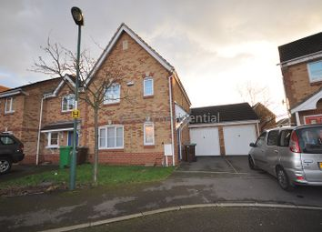 Thumbnail 3 bed semi-detached house to rent in The Poplars, Bobbershill, Nottingham