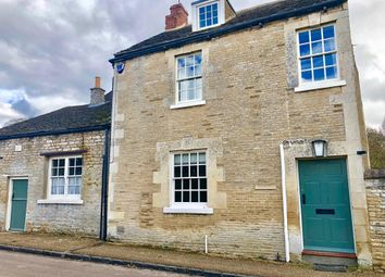 Thumbnail 4 bed property to rent in High Street, Duddington, Stamford