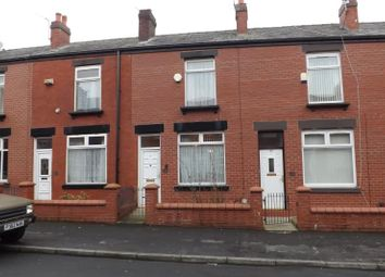 Thumbnail 2 bedroom terraced house for sale in Kendal Road, Heaton, Bolton