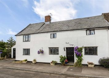 Thumbnail 4 bed cottage for sale in Bradenstoke, Chippenham, Wiltshire
