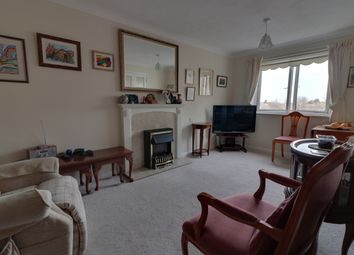Thumbnail 1 bed flat for sale in Cathedral View Court, Cabourne Avenue, Lincoln