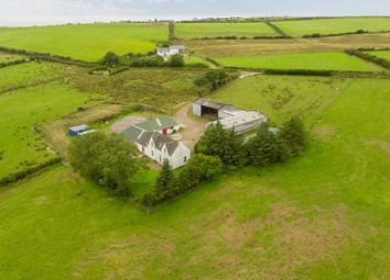 Thumbnail 4 bed country house for sale in Bennan, Shannochie, Isle Of Arran, North Ayshire