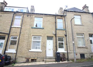 Thumbnail 1 bed terraced house for sale in Gathorne Street, Brighouse