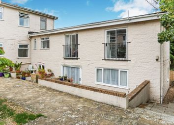 Thumbnail 2 bedroom flat for sale in 40 Victoria Avenue, Shanklin