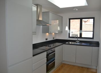 Thumbnail 2 bed flat to rent in Addington Road, South Croydon, Surrey