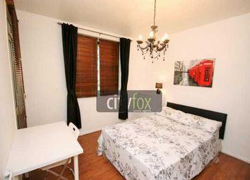 Thumbnail 3 bedroom flat to rent in Mark House, Sewardstone Street, Bethnal Green