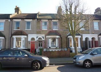Thumbnail 3 bed flat to rent in Dundee Road, South Norwood