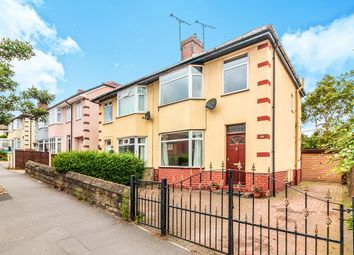 Thumbnail 3 bedroom semi-detached house for sale in Ripley Street, Sheffield