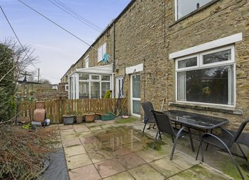 Thumbnail 3 bed property for sale in Stone Row, Butterknowle, Bishop Auckland