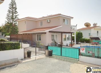 Thumbnail 3 bed property for sale in Alexandrou Kyriakou, Pafos, Tala