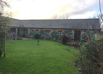 Thumbnail 2 bedroom barn conversion to rent in Garras, Helston