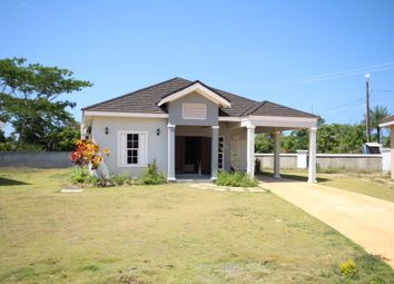 The Gates Of Edgehill, Mango Valley Road, St. Mary. 3 bed detached bungalow