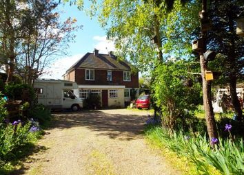 Thumbnail 3 bed detached house for sale in Laughton Road, Ringmer, Lewes