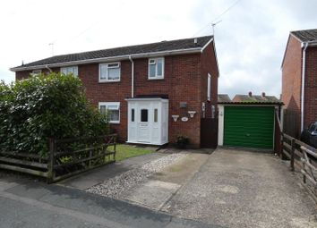 Mumford Close, West Bergholt, Colchester CO6. 3 bed semi-detached house