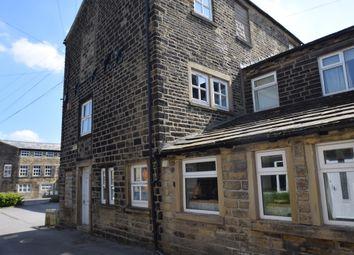 Thumbnail 1 bedroom flat to rent in Main Street, Wilsden, Bradford
