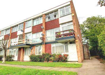 Clive Court, Chalvey, Slough SL1. 3 bed maisonette for sale