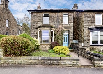 5 bed detached house for sale in North Road, Glossop SK13