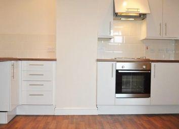 Thumbnail 2 bedroom flat to rent in Watling Street Road, Fulwood, Preston