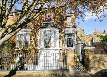 Thumbnail 5 bed end terrace house for sale in Northampton Park, London