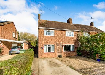 Thumbnail 3 bedroom semi-detached house for sale in Kesteven Road, Stamford