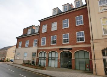 Thumbnail 1 bed flat for sale in Main Street, Dickens Heath, Solihull
